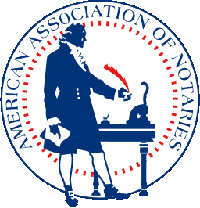 Member of American Association of Notaries