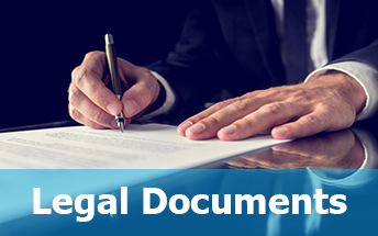 Notarize Your Legal Documents