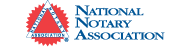 Member of National Notary Association